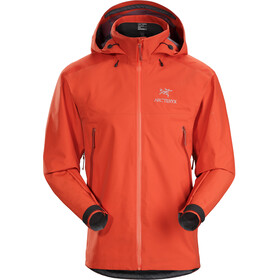 Arc'teryx Beta AR Jas Heren, sambal